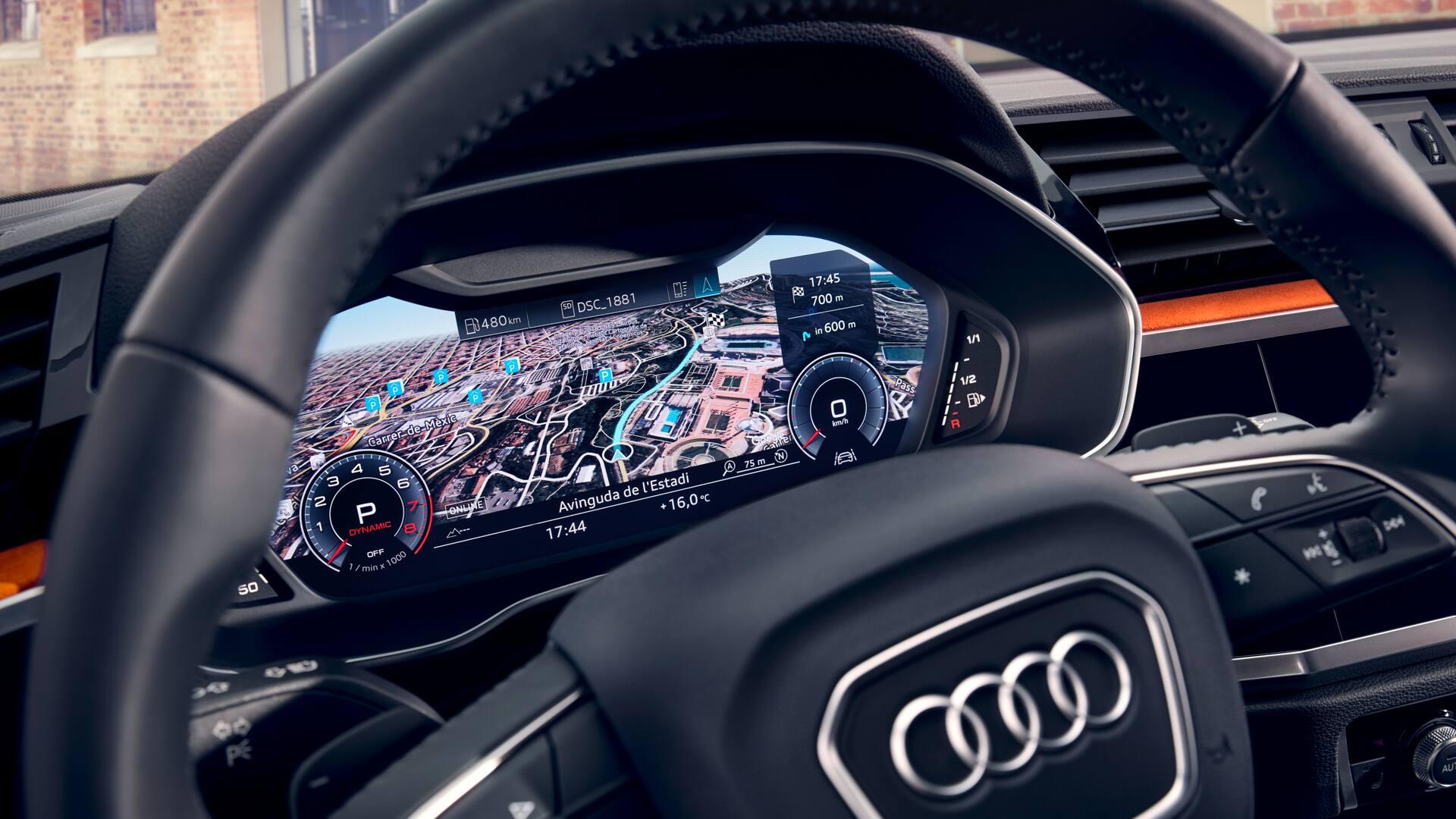 Audi Q3 Q3 Audi