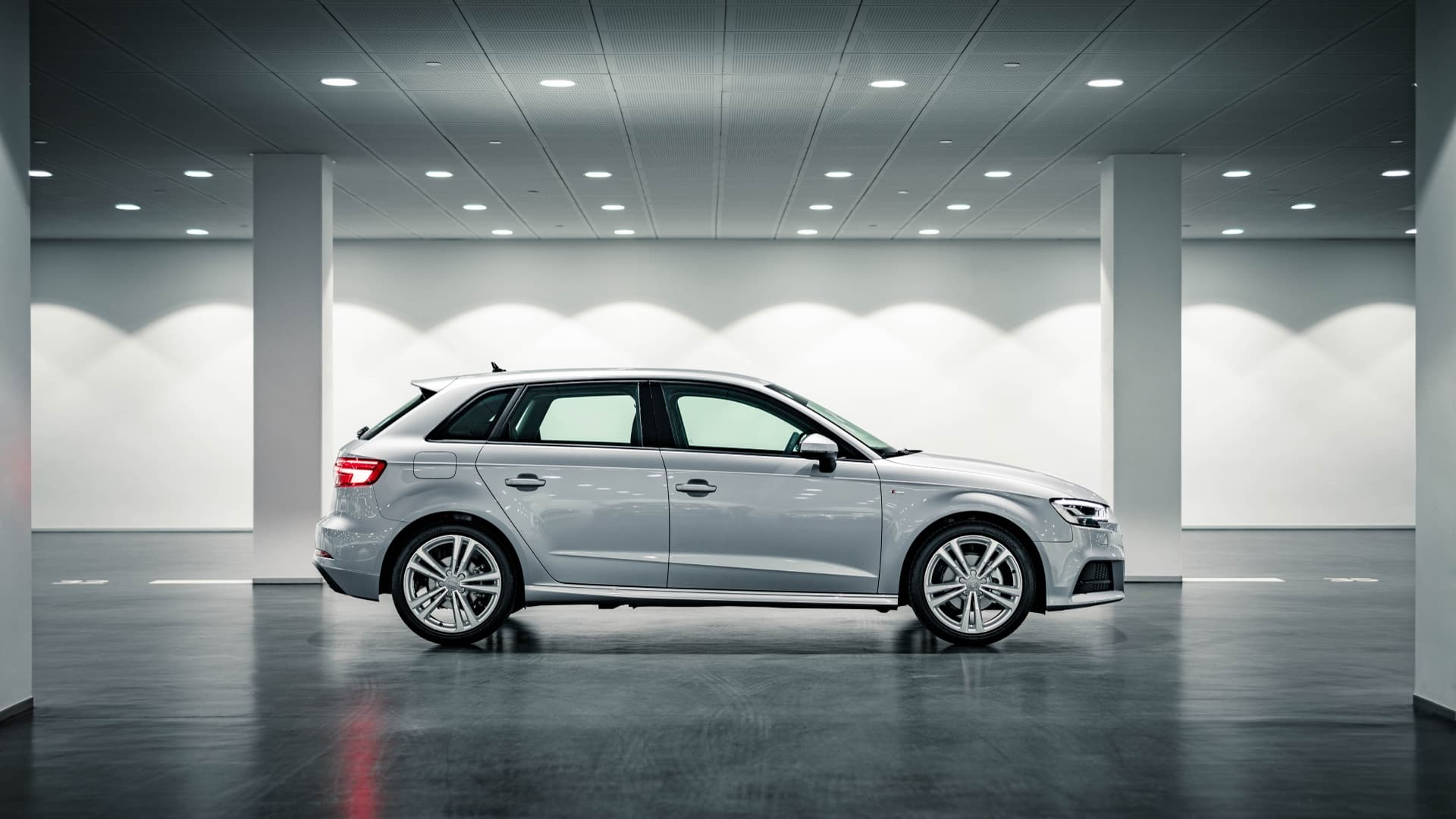 Audi A3 Sportback Limited Edition